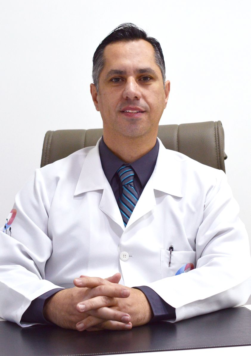 Dr. Augusto Bussab